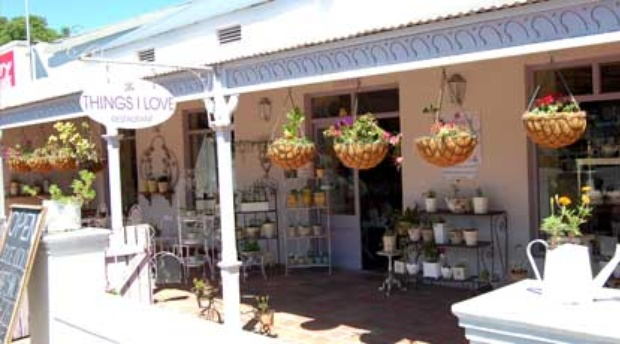Things I Love, Tulbagh